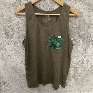 TenTree Tank Top